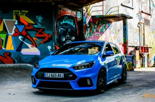 Ford Focus RS-51