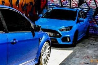 Ford Focus RS-8