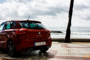 Seat Ibiza FR-20
