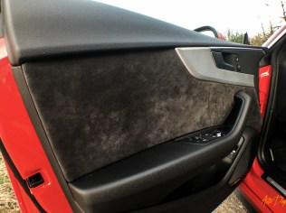 Audi A5 SB-17