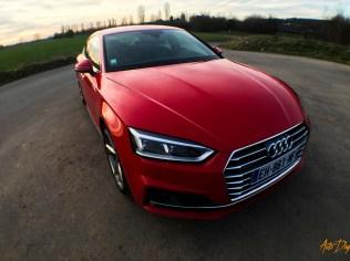 Audi A5 SB-23