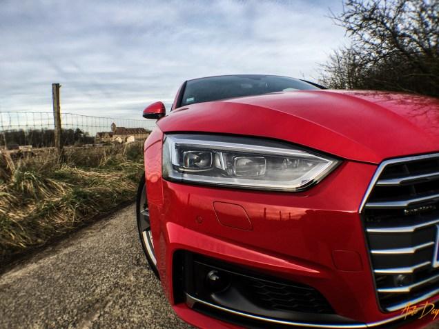 Audi A5 SB-4