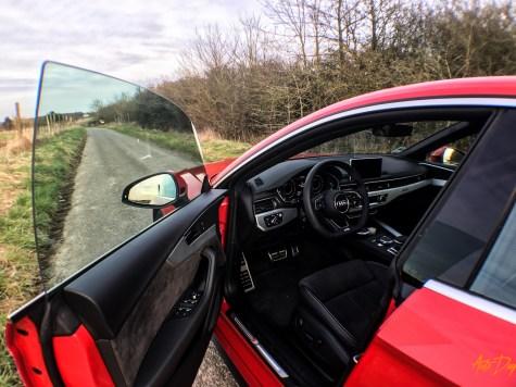 Audi A5 SB-8