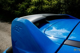 Ford Focus RS interieur-3