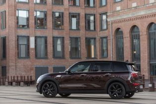 MINI Clubman Edition Kensington