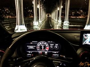 Audi RS3 Berline LR-11