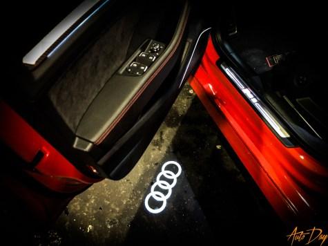 Audi RS3 Berline LR-4