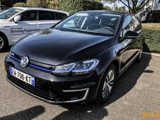 Volkswagen Driving Experience-25