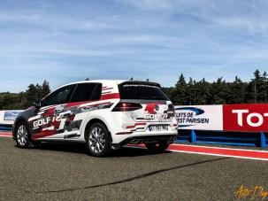 Volkswagen Driving Experience-32