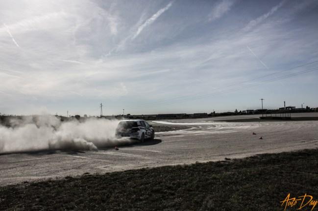 Volkswagen Driving Experience-33
