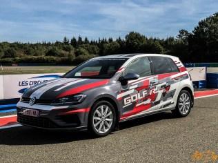 Volkswagen Driving Experience-40