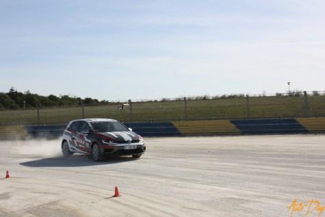 Volkswagen Driving Experience-9