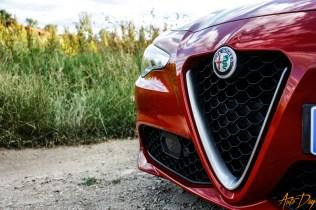Alfa Romeo Giulia Q2-18