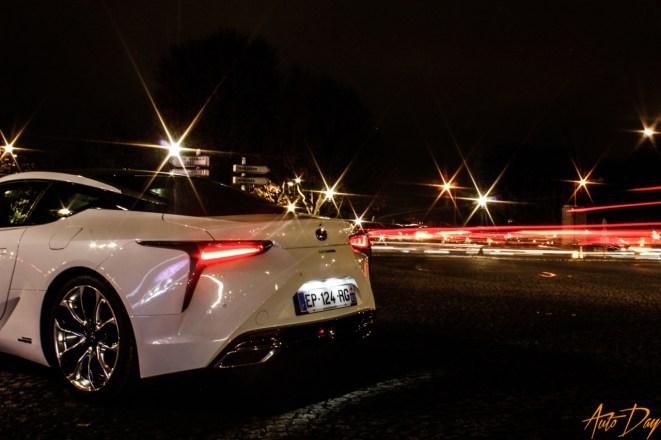 Lexus LC 500h-10