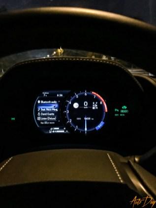 Lexus LC 500h-12