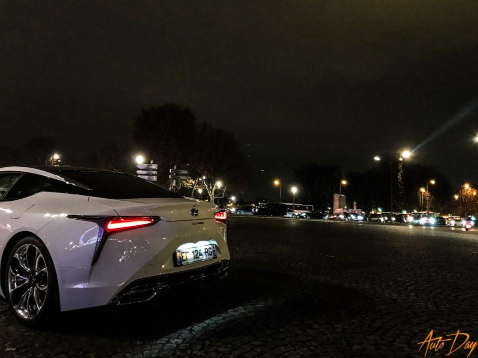 Lexus LC 500h-3