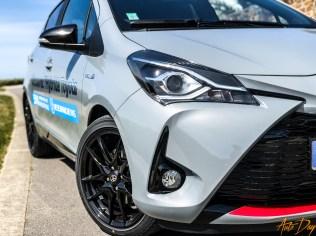 Toyota Yaris GR Sport-5