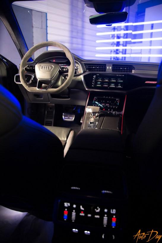 Audi RS6 Avant-19