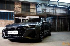 Audi RS6 Avant-22
