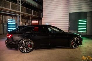 Audi RS6 Avant-9