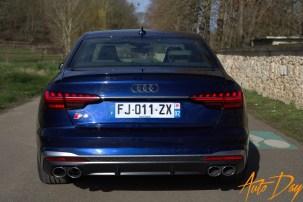 Nouvelle Audi S4
