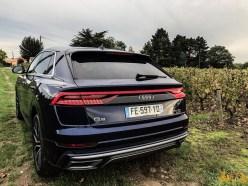 Audi Q8-21