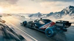 Alpine, nouvelle marque globale du sport et de la performance du Groupe Renault