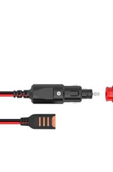 jungimo kabelis - adapteris rukalų uždegimo lizdui