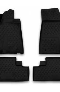 Guminiai kilimėliai Novline LEXUS RX 350 2009-2015m
