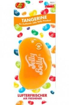 Oro gaiviklis Jelly Belly Tangerine