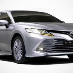 All New Camry 2019 Review Harga Grand Avanza Bekas Toyota Philippines Price Specs Autodeal