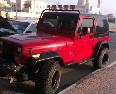Second hand cars abu dhabi