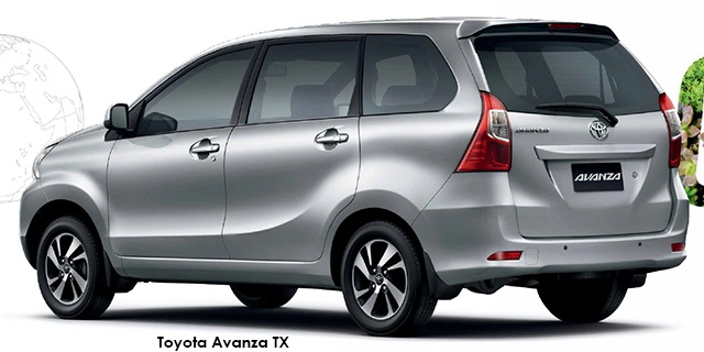 grand new avanza silver metallic harga mobil 2019 toyota 360 view 2018 full exterior video review