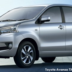 Grand New Veloz Review All Camry 2017 Indonesia Toyota Avanza 360 View 2018 2019 Full Exterior Video