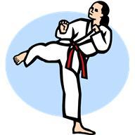 Apprendre le karaté pour l' autodéfense