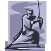 Self-Defense  Pas besoin d'être un Ninja pour vous défendre !