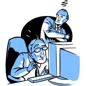 Harcèlement au travail que faire