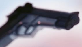 Self-defense et armes à feu