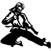 Le jiujitsu est-ce conseillé pour les femmes qui souhaitent apprendre l'autodéfense