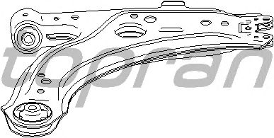 Länkarm Audi A3 VW Golf Bora Beetle Skoda Octavia Seat
