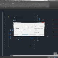 Electrical Panel Wiring Diagram Symbols 12v Water Pump Autocad Toolset | Design Software