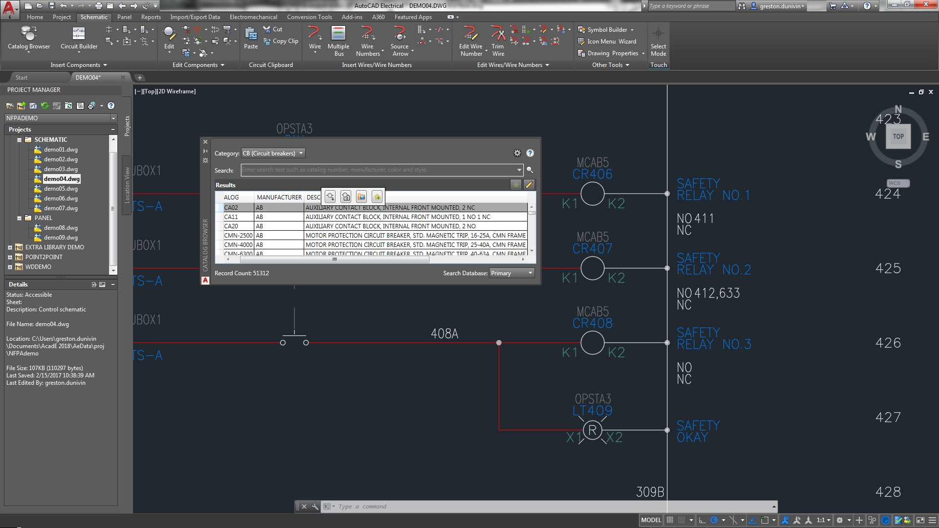 Download Electrical Software Visio Electrical Basic Electrical