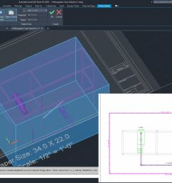 create piping orthographic drawings [ 1920 x 1080 Pixel ]