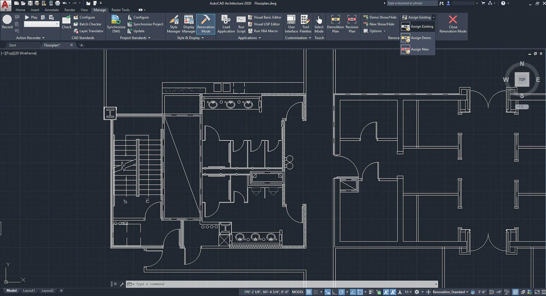 Autocad Architecture Toolset Architectural Design Software