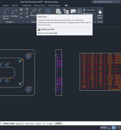 use intelligent drafting tools made for mechanical design [ 1914 x 1030 Pixel ]