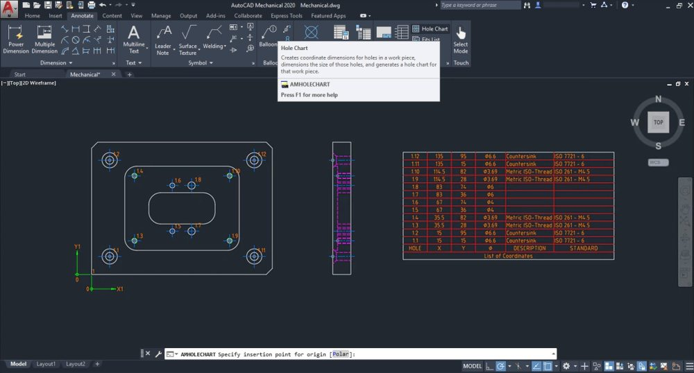 medium resolution of use intelligent drafting tools made for mechanical design