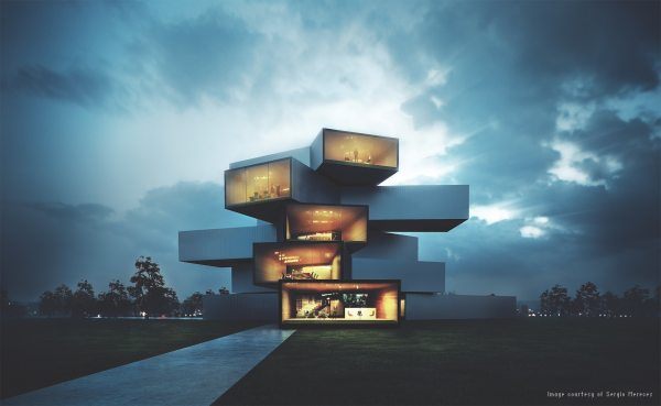 3ds Max | 3D Modeling, Animation & Rendering Software ...