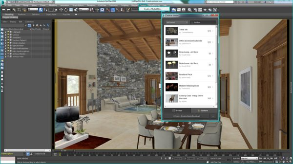 New 3ds Max 2016 Features, Tutorial & Videos | Autodesk