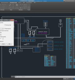 the autocad electrical toolset includes pdf publishing [ 1920 x 1080 Pixel ]