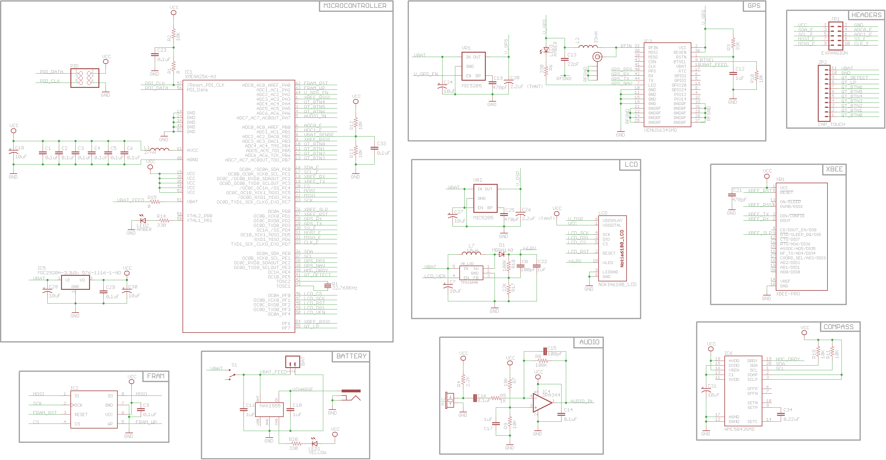 Wrg Wiring Multiple Schematics Together
